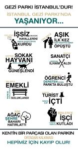 Gezi Parki Buyuk